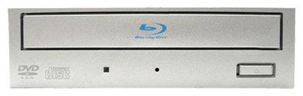 Оптический привод Sony NEC Optiarc BR-5100S Silver