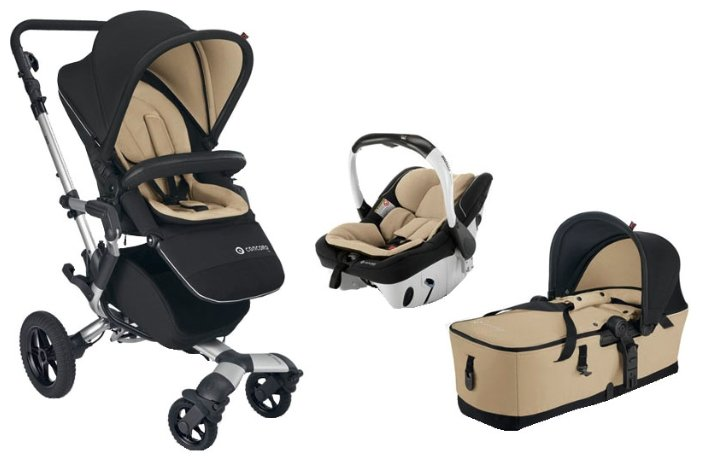 Универсальная коляска Concord Neo Scout Mobility Set 2012 (3 в 1)