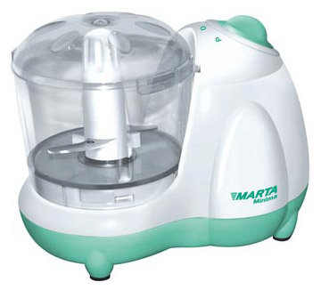 Комбайн Marta MT-2061
