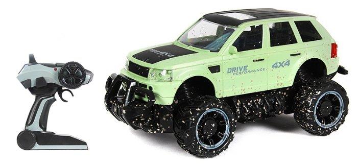 Внедорожник ZC 333 Big Power - Mud off road (17-MUD23A) 1:18 22 см
