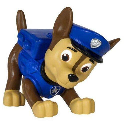 Купить Фигурка Spin Master Paw Patrol Маленький щенок Гонщик Чейз 20066914, Игровые наборы и фигурки