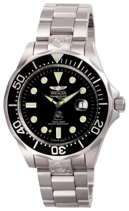 Наручные часы INVICTA 3044