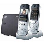 Радиотелефон Siemens Gigaset SL785 Duo