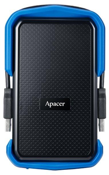 Жесткий диск Apacer AC631 2TB
