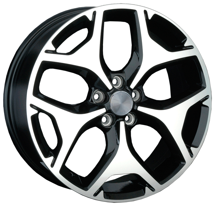 Колесный диск Replica VW213 6.5x16/5x100 D57.1 ET46 SF