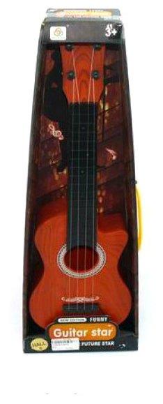 Shantou Gepai гитара 8023c 4 струны