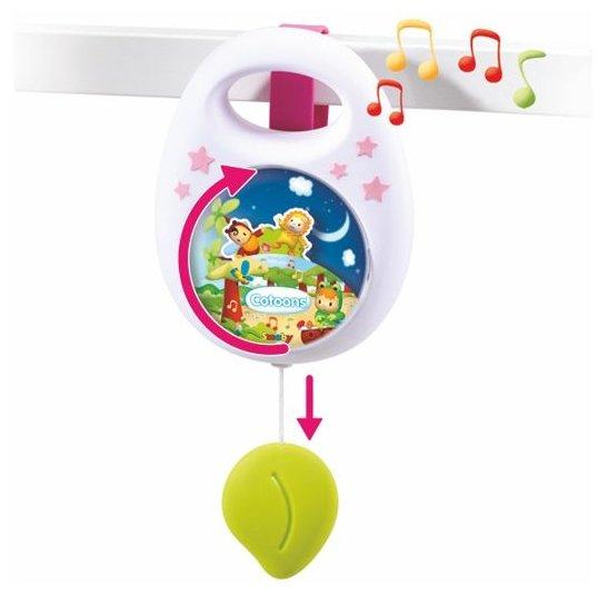 Подвесная игрушка Smoby Cotoons (110100)