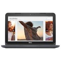 Ноутбук DELL INSPIRON 3180 (AMD A9 9420 3000 MHz/11.6/1366x768/4Gb/128Gb SSD/DVD нет/AMD Radeon R5/Wi-Fi/Bluetooth/Linux)