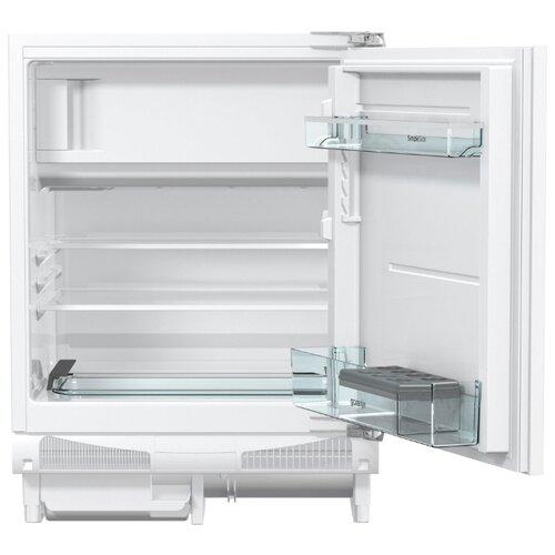 цена Встраиваемый холодильник Gorenje RBIU 6091 AW онлайн в 2017 году