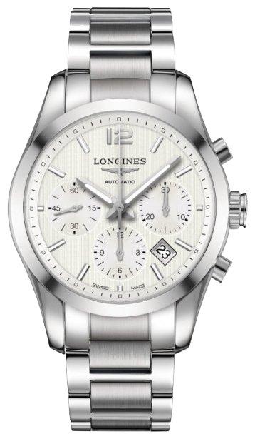 Наручные часы Longines L2.786.4.76.6