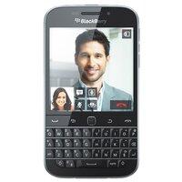 BlackBerry Classic Q20 LTE Black
