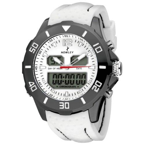 Наручные часы NOWLEY 8-5301-0-1 цена 2017
