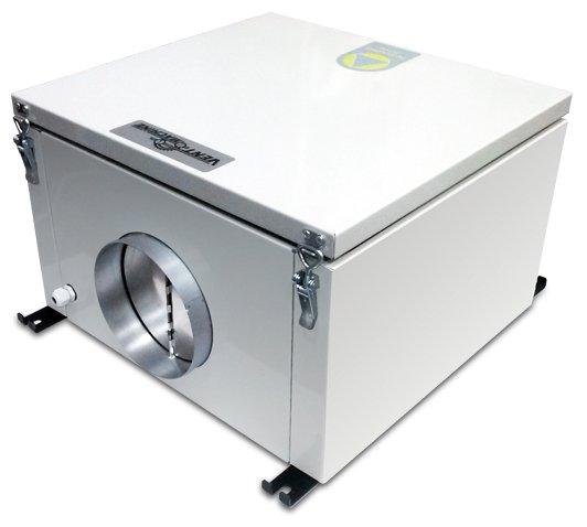Вентиляционная установка VentMachine BW-700