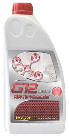 Антифриз Vitex G 12 Ultra G концентрат