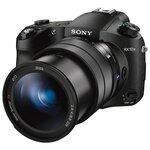 Фотоаппарат Sony Cyber-shot DSC-RX10M4