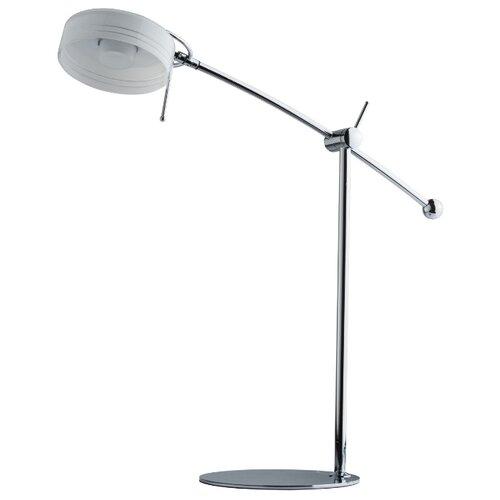 Настольная лампа светодиодная MW-Light Ракурс 631030401, 5 Вт настольная лампа светодиодная mw light раунд 636031501 5 вт