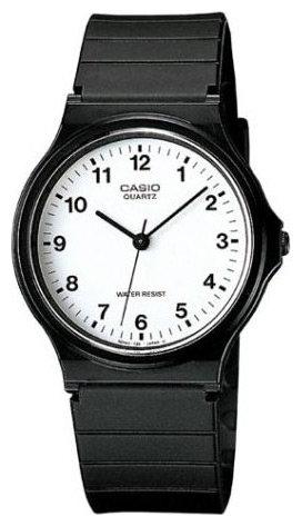 Купить Наручные <b>часы CASIO MQ</b>-<b>24</b>-7B по выгодной цене на ...
