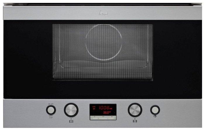 Микроволновая печь встраиваемая TEKA MWE 22 EGR