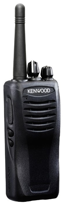 Рация KENWOOD TK-3407M2