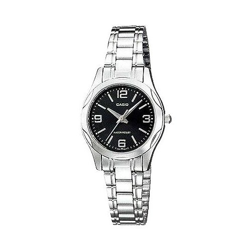 Наручные часы CASIO LTP-1275D-1A2 наручные часы casio ltp 1215a 1a2