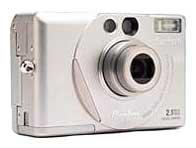 Фотоаппарат Canon PowerShot S10