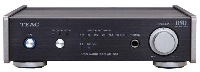 ЦАП TEAC UD-301