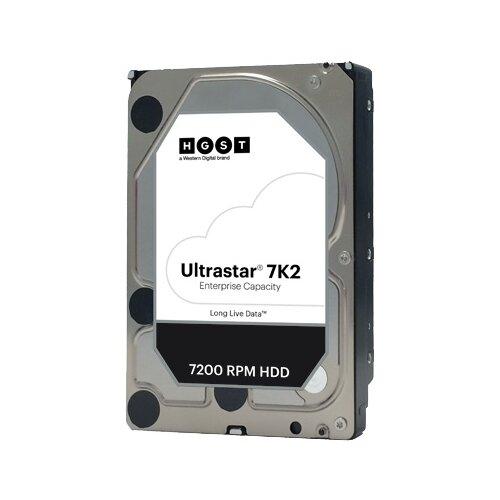 Жесткий диск HGST HUS722T1TALA604Внутренние жесткие диски<br>