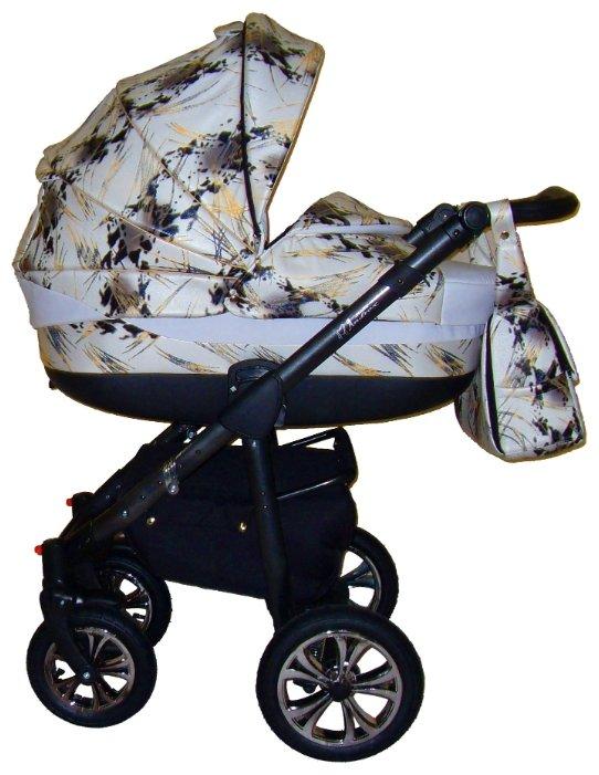 Универсальная коляска Androx Stella Exclusive (2 в 1)