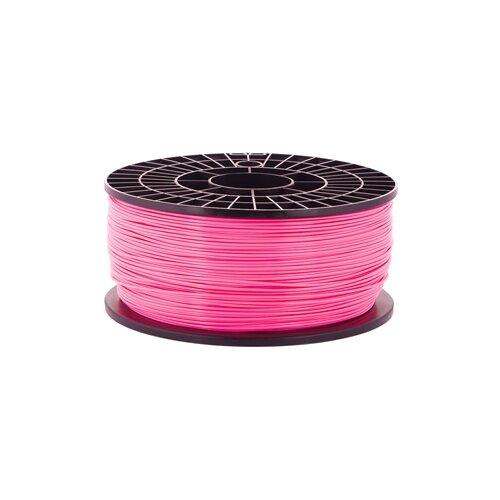 PLA пруток на катушке Мастер Пластер 1.75 мм розовый 1 кг