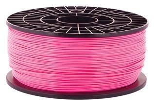 МАСТЕР-ПЛАСТЕР PLA пруток на катушке Мастер Пластер 1.75 мм розовый