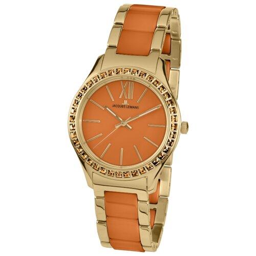 Наручные часы JACQUES LEMANS 1-1797O наручные часы jacques lemans 1 1850zd