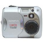 Компактный фотоаппарат Olympus Camedia C-40 Zoom
