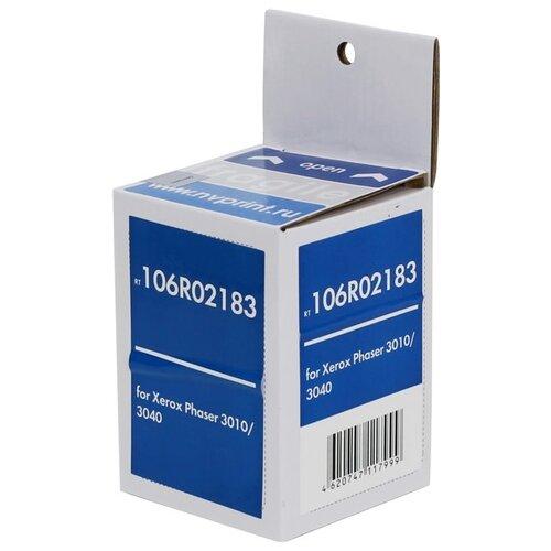 Фото - Картридж NV Print 106R02183 для Xerox, совместимый картридж nv print 106r02183 для xerox совместимый