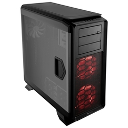Компьютерный корпус Corsair Graphite Series 760T Black