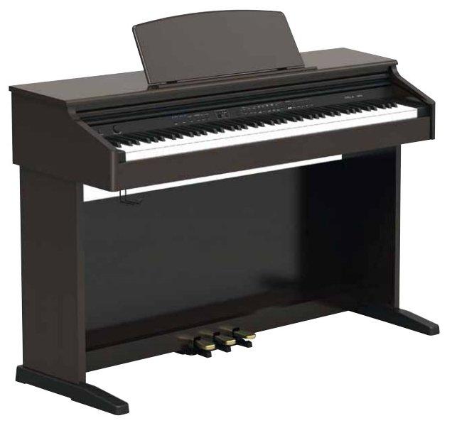 Цифровое пианино Orla CDP 101