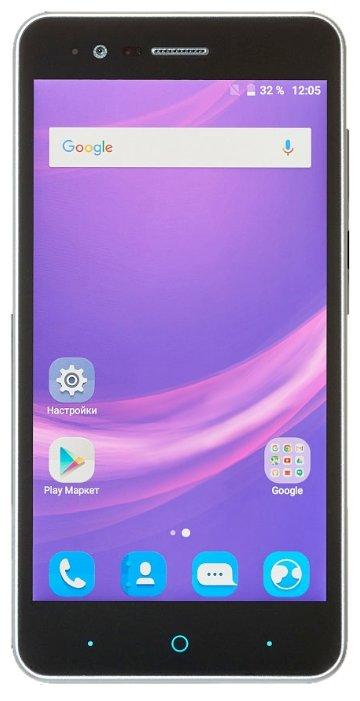 ZTE Смартфон ZTE Blade A510