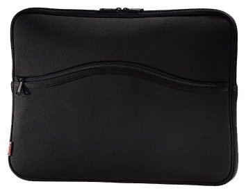 HAMA Notebook-Sleeve Comfort 15.6