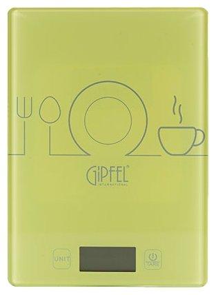 GiPFEL Кухонные весы GiPFEL 5846
