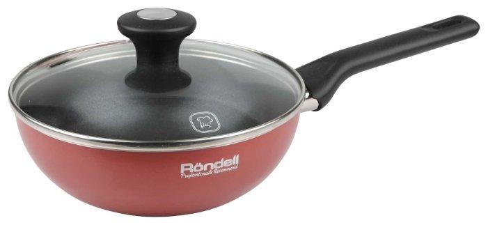 Сковорода Rondell Koralle RDA-562 20 см