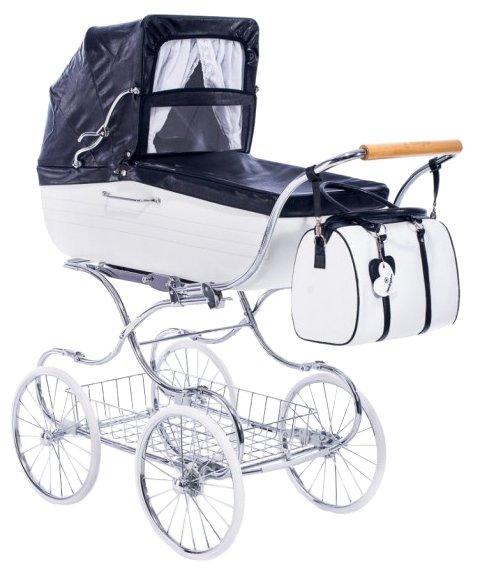 Коляска для новорожденных Navington Contessa
