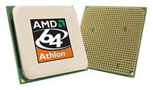 Процессор AMD Athlon 64 3700+ Clawhammer (S754, L2 1024Kb)