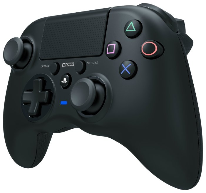 Геймпад HORI Onyx PS4