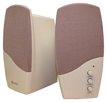 Компьютерная акустика Kinyo PS-380