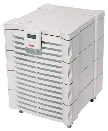 APC by Schneider Electric Symmetra 8kVA Scalable to 8kVA N+1