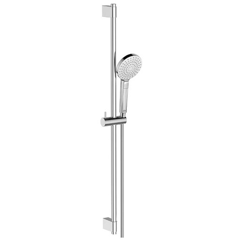 Душевой набор (гарнитур) Ideal STANDARD Idealrain Evo Round L3 B2237AA душевой комплект ideal standard idealrain evo b2240aa
