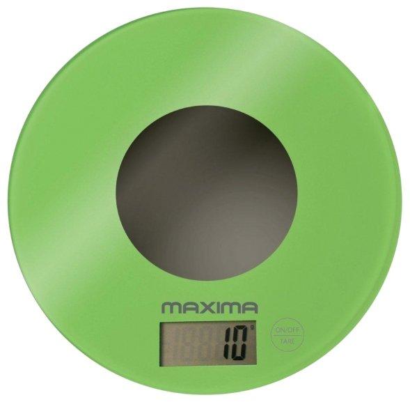 Maxima Кухонные весы Maxima МS-067
