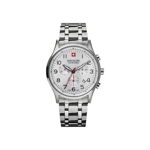 Наручные часы Swiss Military Hanowa 06-5187.04.001 фото