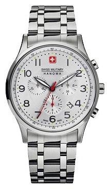 Наручные часы SWISS MILITARY HANOWA 06-5187.04.001