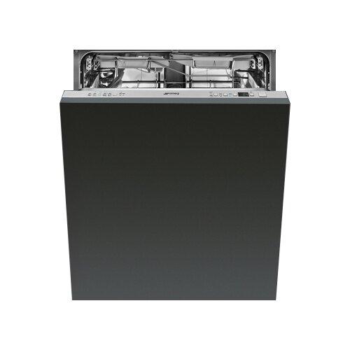 Посудомоечная машина smeg STP364S встраиваемая посудомоечная машина st733tl smeg