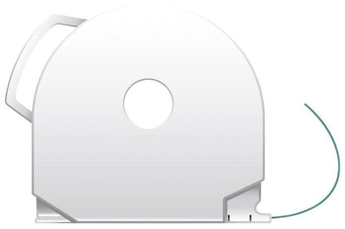 PLA пруток 3D Systems CubeX 1.75 мм бирюзовый (teal)